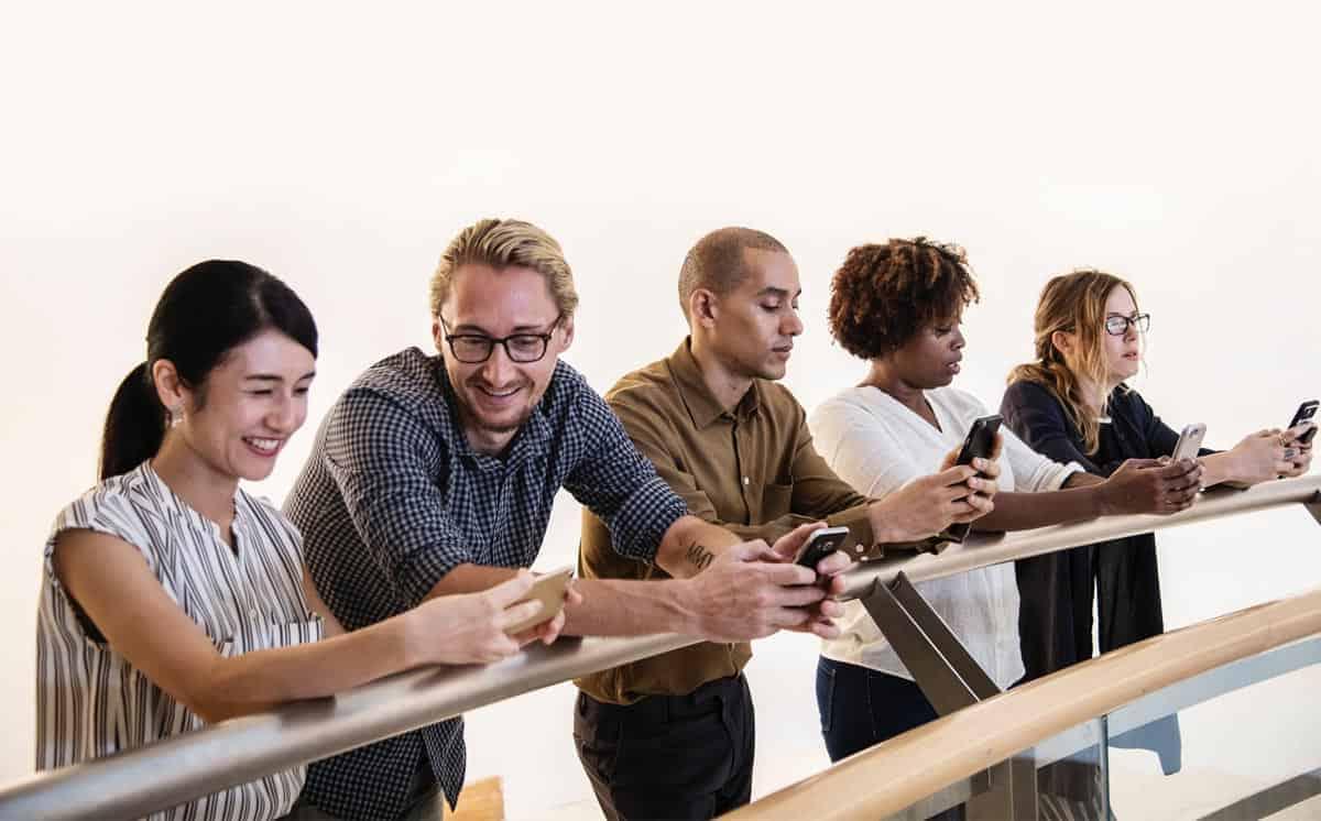 3 Benefits of Having A Strong Social Media Presence