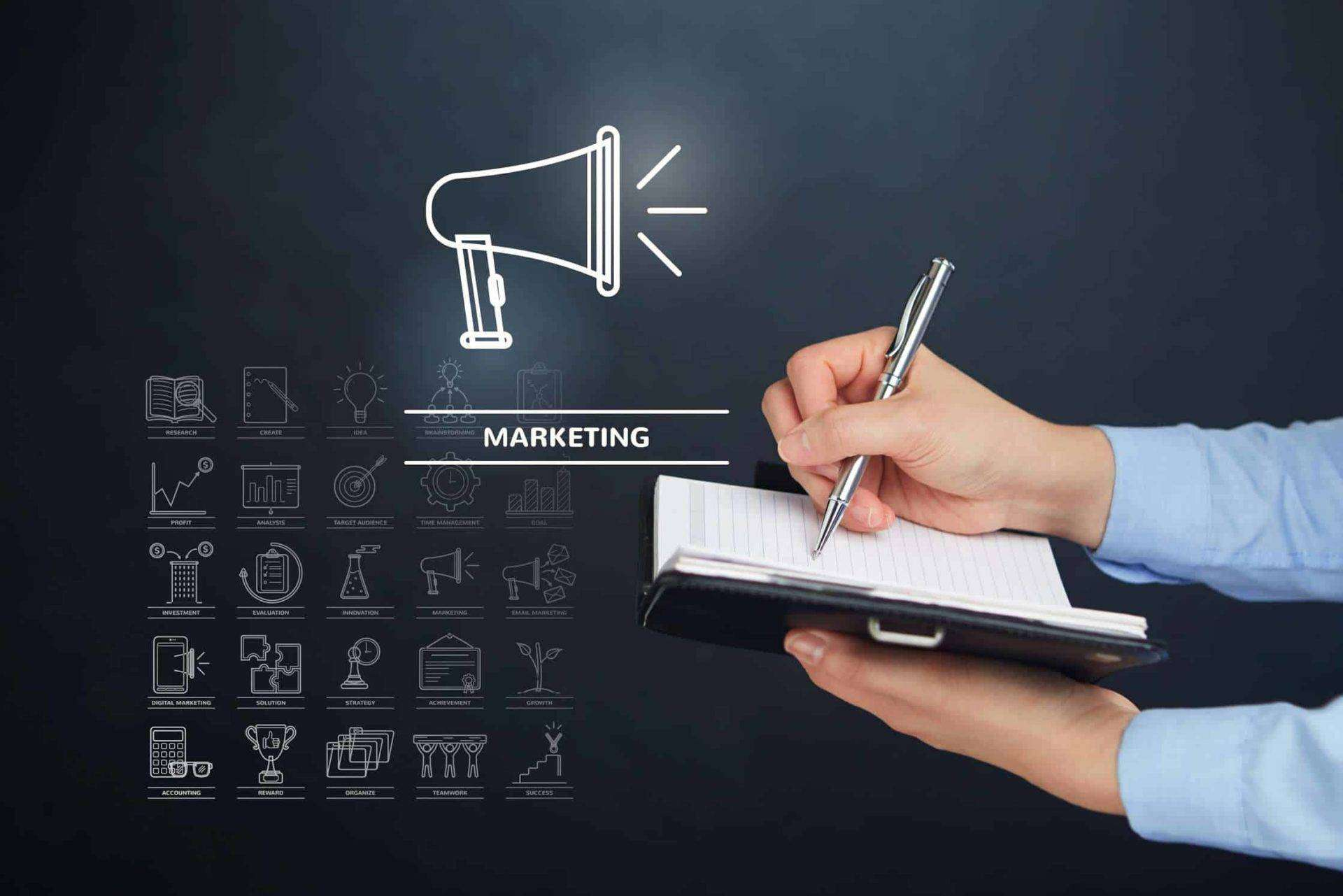 10 Marketing Tools You Aren't Using – But Should Be!