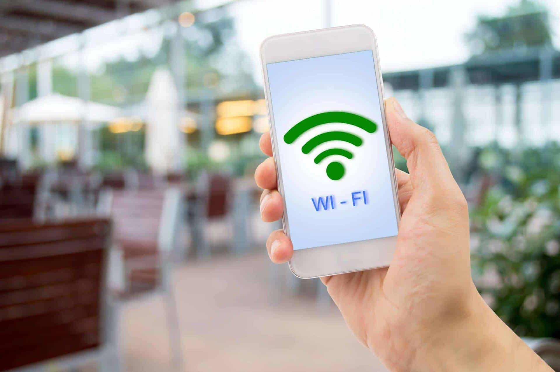 Is Wi-Fi Marketing Right for Your Business?