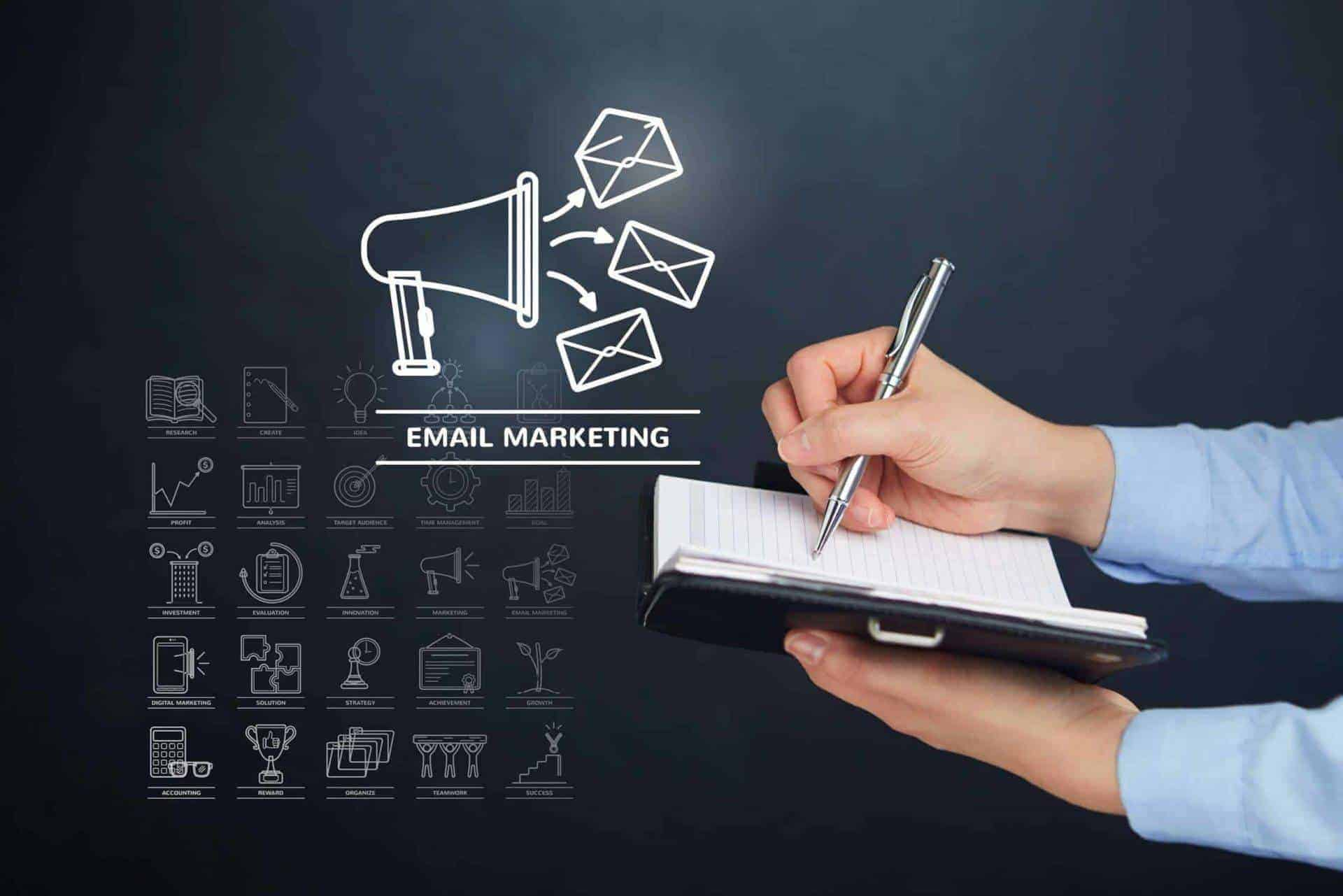 The Unofficial Email Marketing Roadmap for Local Business