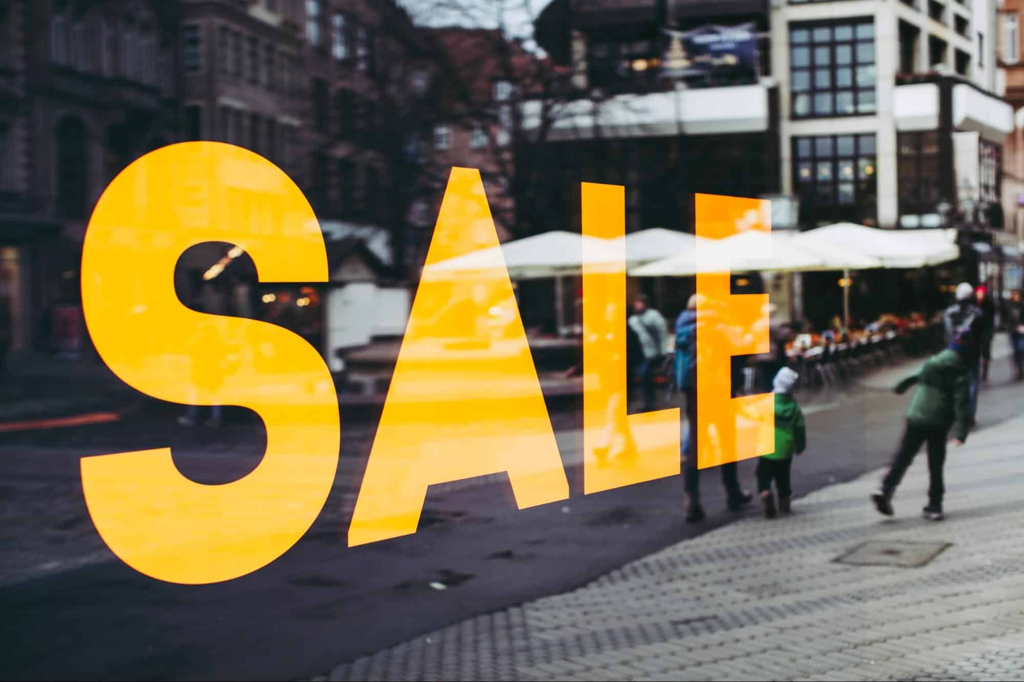 Effective Point-of-Sale Marketing Ideas to Boost Sales