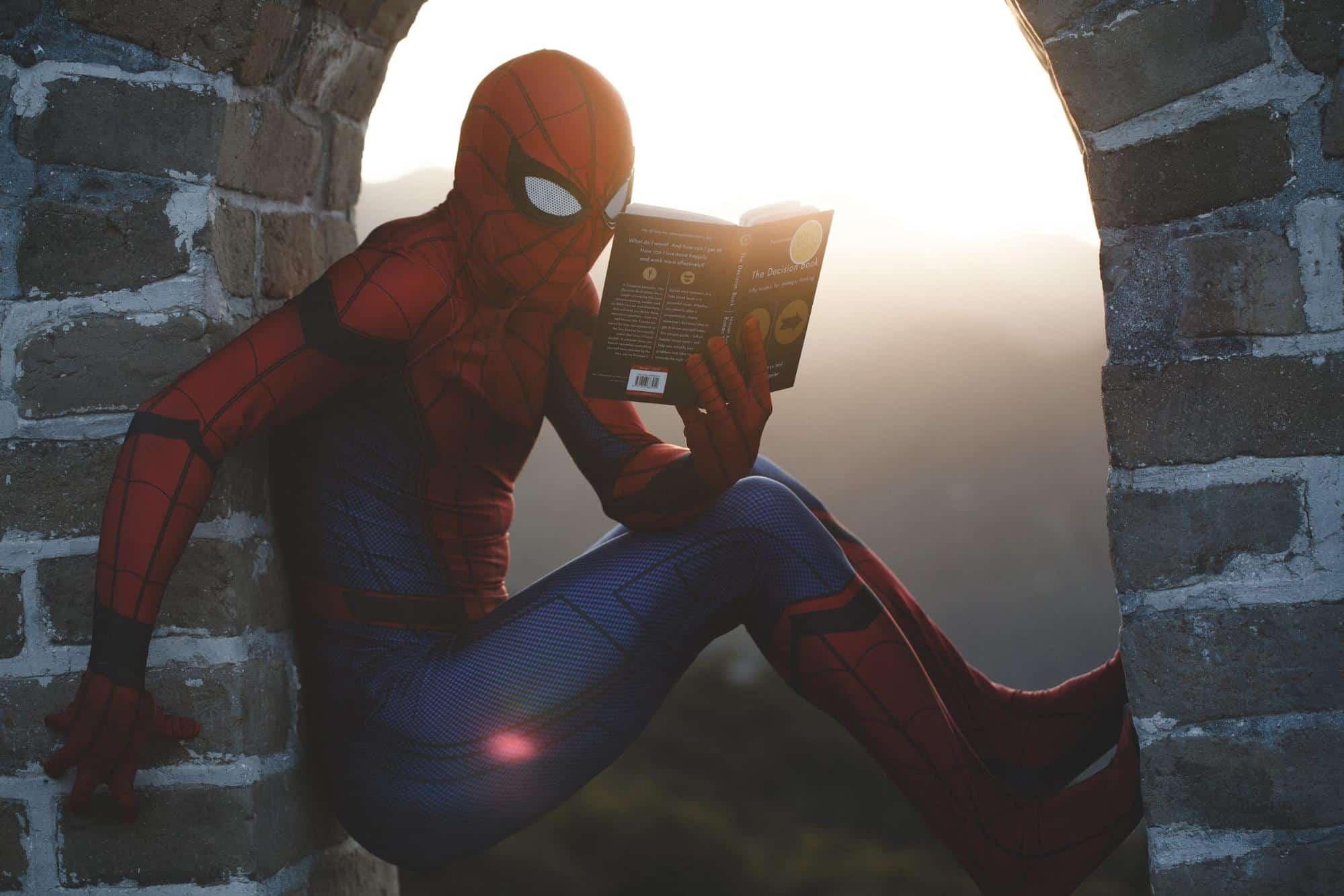 Use Storytelling for a Better Blog